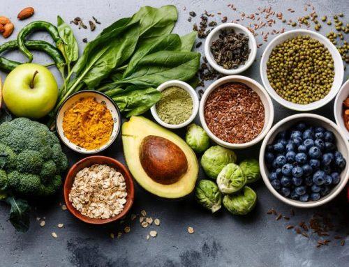 Neem een Clean eating levensstijl aan en leef Happy, Fit and Healthy