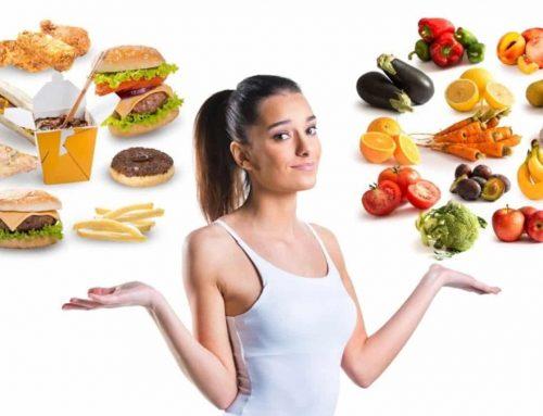 Wereldwijd 11 miljoen doden door slechte eetgewoonten