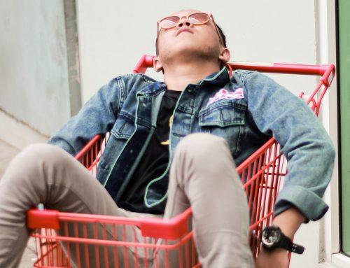 Voel jij je vaak moe en heb je gedurende de dag vaak dipjes?
