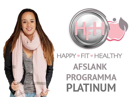 UPGRADE: HFH Platinum afslankprogramma