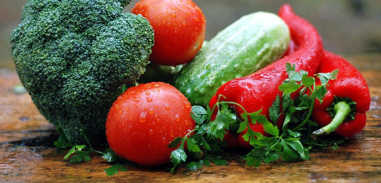 7 redenen om je voedingspatroon te veranderen