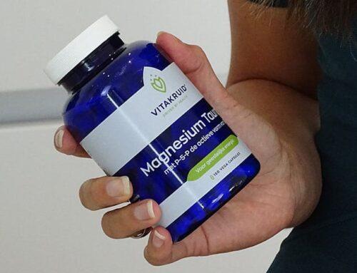 Waarom is magnesium belangrijk?